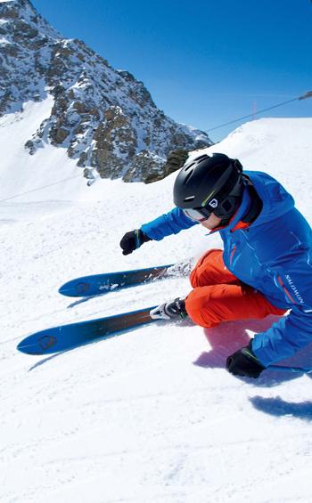 Горные лыжи 2011-2012. Первые тесты. Отзывы и комментарии.