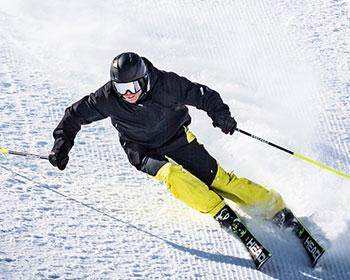 Тесты горных лыж Head, Atomic, Salomon, Stockli нового сезона 2021-2022