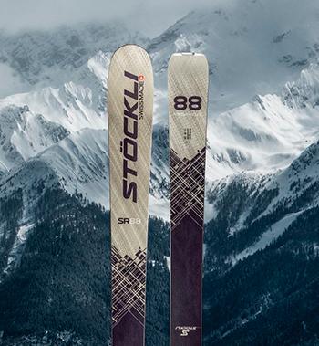 Горные лыжи 2020/2021. Рейтинг, топ 10 лучших универсалов по оценке команды тестеров 10 баллов.