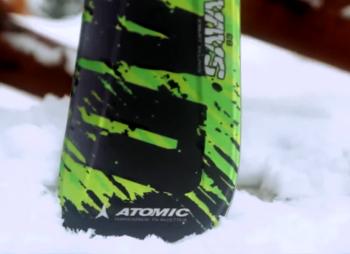 Результаты тестов горных лыж Atomic, Salomon и Elan 2010-2011!