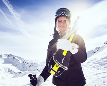 Лучшие женские горные лыжи сезона 2017-2018. Отзывы тестеров команды «10Баллов».