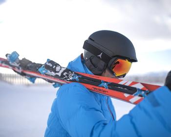 Тесты горных лыж Head нового сезона 2020-2021