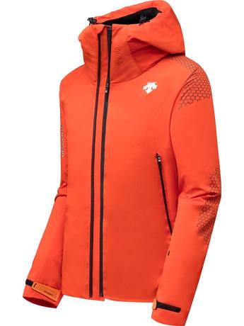 Куртка Descente Ori Lightweight Jacket