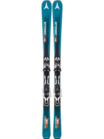 Горные лыжи Atomic Vantage X 75 CTI + крепления XT 12 16/17