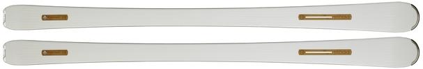 Горные лыжи Stockli O Tree Motion + крепления E ZI11 silver L80 (17/18)