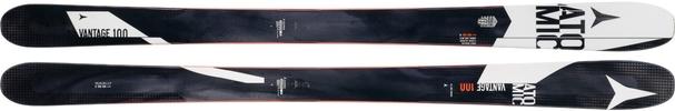 Горные лыжи Atomic Vantage 100 CTI (15/16)