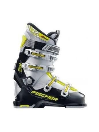 Горнолыжные ботинки Fischer Soma MX Fit 80 07/08