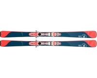 Горные лыжи Rossignol Temptation 80 + Xpress W 10 (17/18)