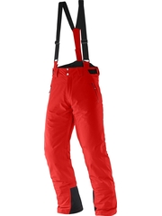 Брюки Salomon Iceglory Pants M