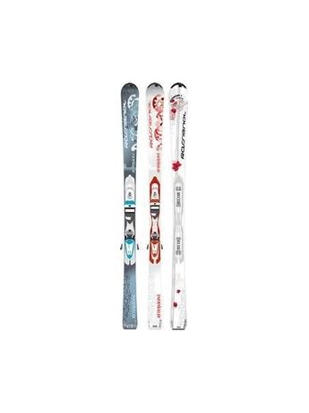 Горные лыжи Rossignol Attraxion I + крепления SAPHIR 90 TPI2 07/08