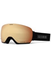 Маска Giro Lusi Black Velvet / Vivid Copper 18 + Vivid Infrared 62