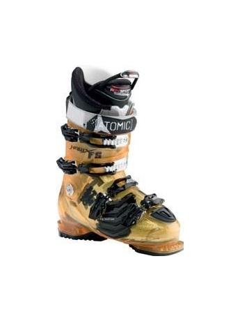 Горнолыжные ботинки Atomic HAWX FS