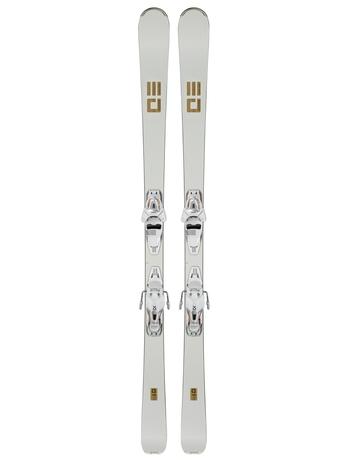 Горные лыжи Stockli Otwo Motion + крепления E Lithium 10 16/17