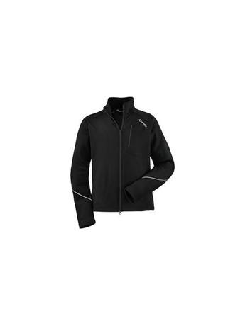 Мужская куртка Schoffel Robson Black