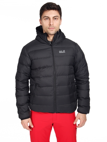 Куртка Jack Wolfskin Helium Down Jacket Men