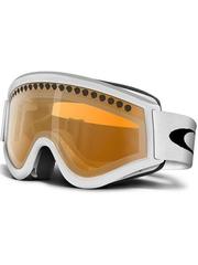 Маска Oakley L-Frame Matte White / Persimmon