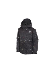 Детская куртка Rossignol Girl Bliss JKT PR Birds Black