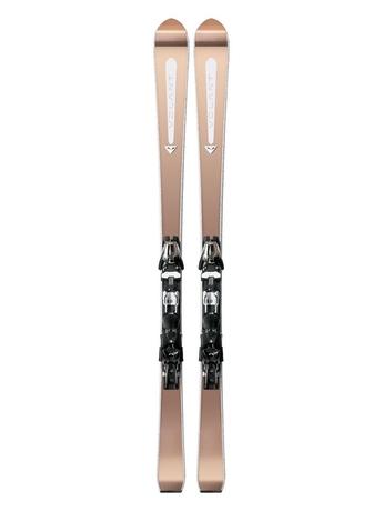 Горные лыжи с креплением Volant Pulse Loop 75 + ZTL 11 12/13