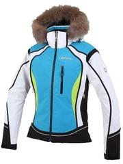 Горнолыжная куртка Goldwin Speed Lite Ladies Jacket (11/12)