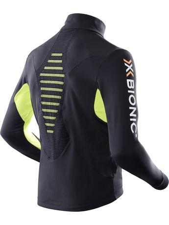 Джемпер X-Bionic Ski Racoon Full Zip Man