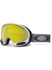 Маска Oakley A-Frame 2.0 SW Old Glory White / 24K Iridium