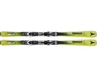 Горные лыжи Atomic Vantage X 77 C + крепления XT 10 (17/18)