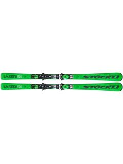 Горные лыжи Stockli Laser SX + крепления SP 12 Ti (19/20)