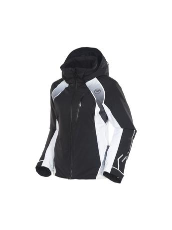 Горнолыжная куртка Rossignol Comet JKT GR W Black