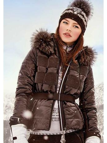 Куртка Sportalm Juwel m K+P