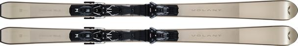 Горные лыжи Volant Champagine + крепления M 11 GW (20/21)