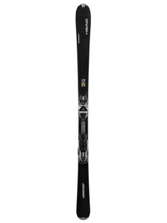 Горные лыжи Head Chip 78 SW PR Pro + крепления Power 14 D 10/11