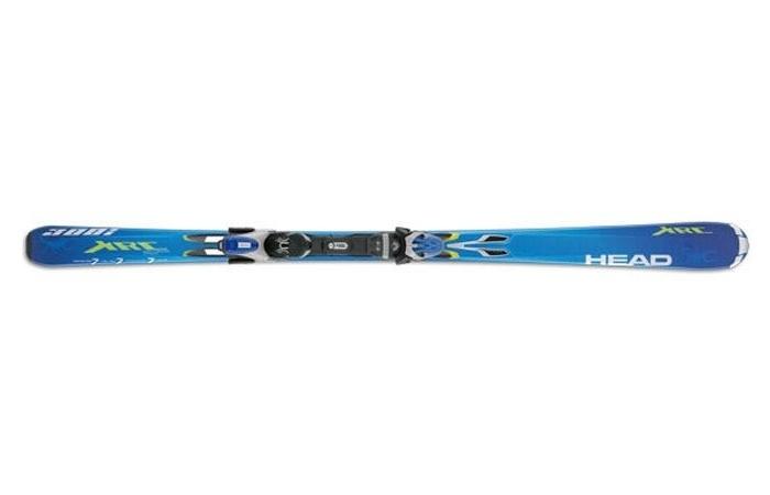 Горные лыжи Head I.XRC 300 07/08 (07/08)