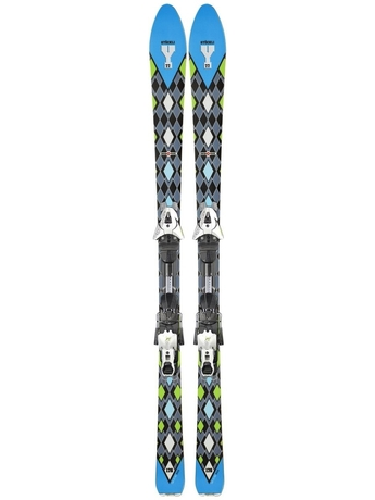 Горные лыжи Stockli Y 77 + K Z12 B80 13/14