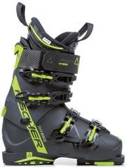 Горнолыжные ботинки Fischer Hybrid 110+ (17/18)