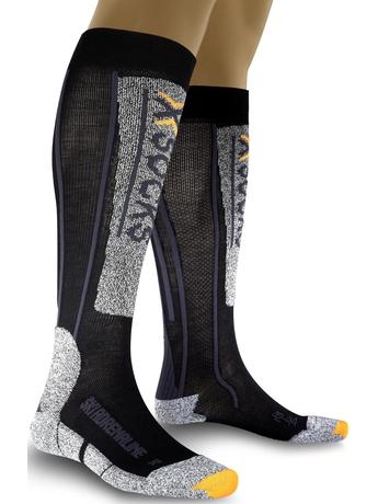 Носки X-Socks Ski Silver Adrenaline
