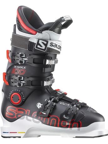 Горнолыжные ботинки Salomon X MAX 100 14/15
