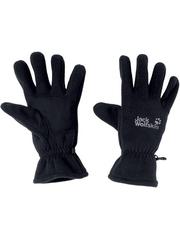 Перчатки Jack Wolfskin Artist Glove black