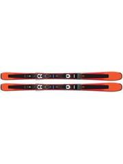 Горные лыжи Salomon XDR 78 STR + Lithium 10 L (17/18)