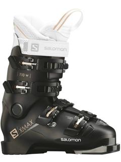 Горнолыжные ботинки Salomon X Max 110 W (18/19)