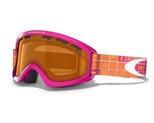 Маска Oakley 02 XS Bright Rose Icon Blks W / Persimmon