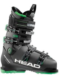 Горнолыжные ботинки Head Advant Edge 95 (16/17)