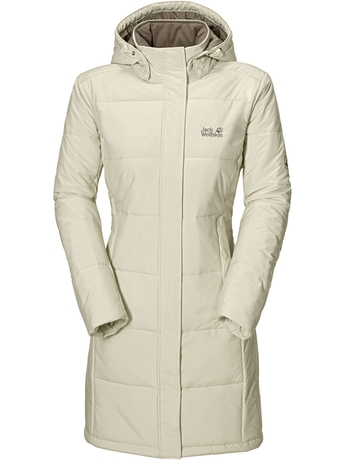Куртка Jack Wolfskin Iceguard Coat