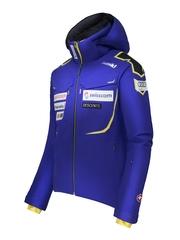 Куртка Descente Swiss Team Replica