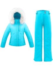 Куртка и брюки Poivre Blanc W17-0802-JRGL/A + W17-0820-JRGL