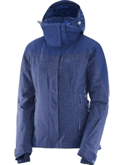 Куртка Salomon Icerocket + Jacket W