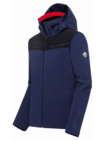 Куртка Descente Swiss Jacket