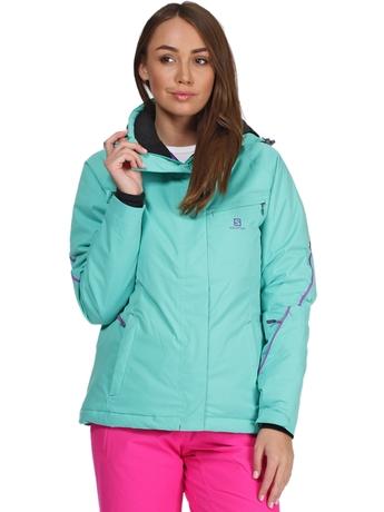 Куртка Salomon Open Jacket W