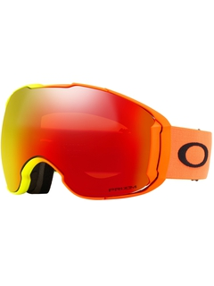 Маска Oakley Airbrake XL 2018 Team Oakley / Prizm Snow Torch Iridium