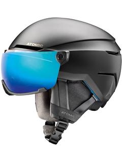 Горнолыжный шлем Atomic Savor Visor Stereo Plus