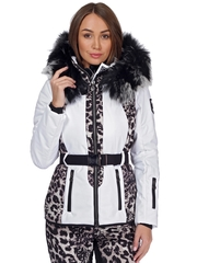 Куртка с мехом Sportalm Beast m K+P